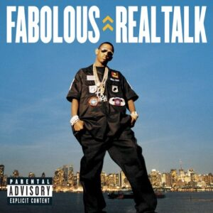 ALBUM: Fabolous - Real Talk