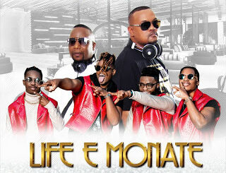 Augmented Soul – Life E Monate (Extended Version) Ft. Soweto's Finest
