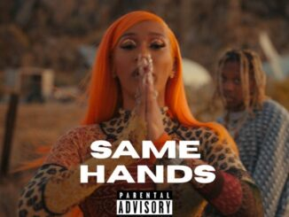 BIA – SAME HANDS (feat. Lil Durk)