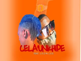 DragerNation – Cela'Unkhipe Ft. Leon Lee