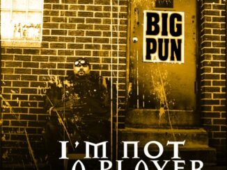 EP: Big Punisher - I'm Not a Player