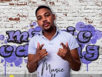 Ed Harris – Imbewu (Gospel Gqom) Ft. Mr Vee
