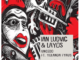 Ian Ludvig - Uncedo (Original Mix) Ft. Yolanda Fyrus & Layos