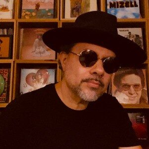 Louie Vega – I Hear Music In The Streets Top 10