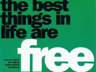 Luther Vandross & Janet Jackson – The Best Things in Life Are Free