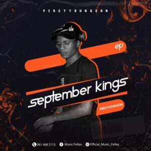 Music Fellas - Kamnandi (Vocal Mix) Ft. Percy YoungSon