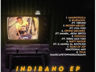 Quality Fam - Indibano Vol. 1 Ft. BlaqPoint