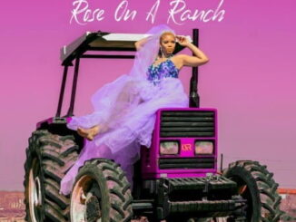 Rose – Rose On A Ranch