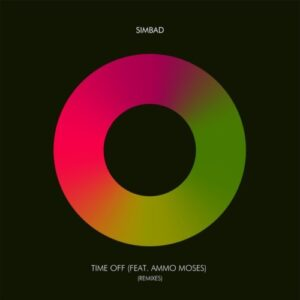 Simbad - Time Off (Zito Mowa Boogie) Ft. Ammo Moses