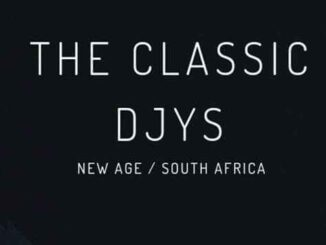 The Classic Djys - Kingdom Of Heaven Ft. Enkay De Deejay
