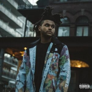 The Weeknd – King Of The Fall