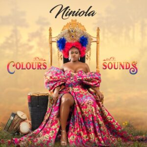 Niniola - My Body ft. Afro B