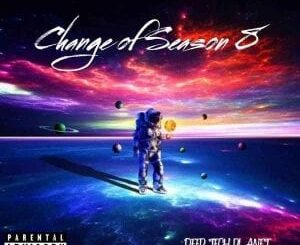 Benediction SA – Change Of Season 8 (Unlimited Guest MIx)