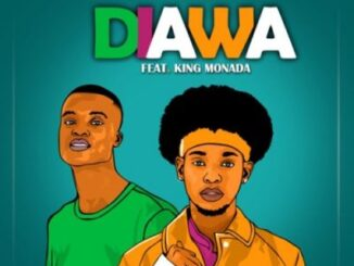 Benny Afroe – Diawa Ft. King Monada