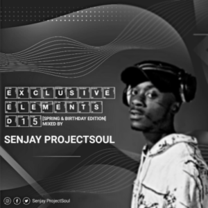 Senjay Projectsoul – Exclusive Elements D15 (Spring & Birthday Edition)