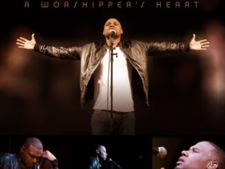 ALBUM: Todd Dulaney – A Worshipper's Heart