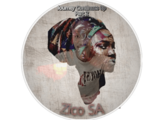 Zico SA - Love Is Not Love (Afro Tech Mix) Ft. Pkay