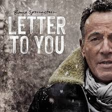 ALBUM: Bruce Springsteen – Letter To You