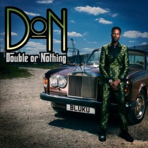 ALBUM: D Double E – Double Or Nothing