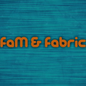 DJ DonDee – Fam & Fabric Vol. 08
