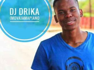 Dj Drika – Sounds Of Rain