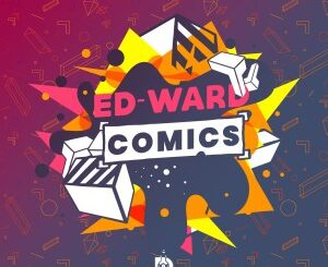 EP: Ed-Ward – Comics