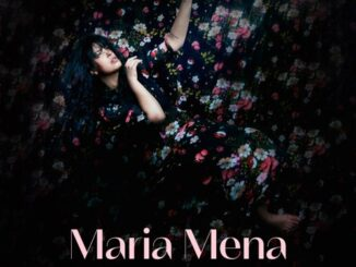 ALBUM: Maria Mena – They never leave their wives