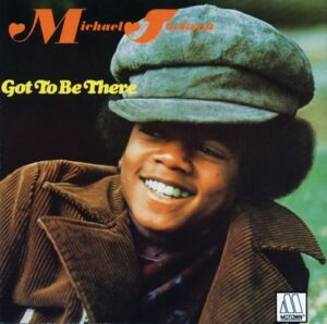 ALBUM: Michael Jackson – Got to Be There