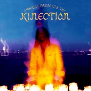 ALBUM: Omarion – The Kinection