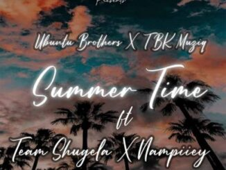 Ubuntu Brothers – Summer Time Ft. Team Shugela, TBK Musiq & Nampiiey