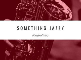 vine muziq – something jazzy ft. dinho king tee soul native
