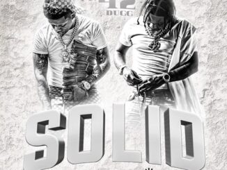 yella beezy – solid feat. 42 dugg