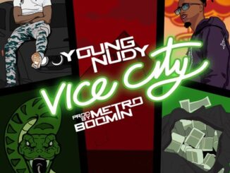 Young Nudy – Vice City