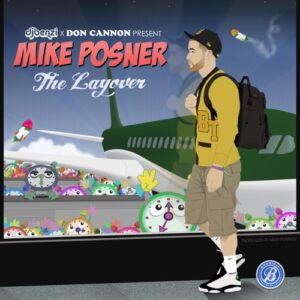 ALBUM: Mike Posner – The Layover