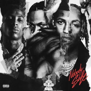 ALBUM: Rich The Kid & YoungBoy Never Broke Again – Nobody Safe
