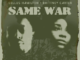 Cellus Hamilton – Same War (feat. Brittney Carter)
