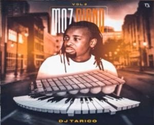DJ Tarico – I Am in Love with You Ft. Delio Tala