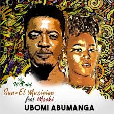 VIDEO: Sun-EL Musician – Ubomi Abumanga Ft. Msaki