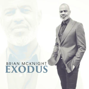 ALBUM: Brian McKnight – Exodus
