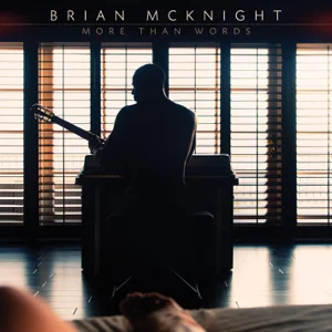 ALBUM: Brian McKnight – More Than Words (Deluxe Edition)