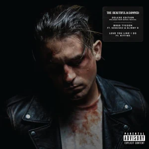 ALBUM: G-Eazy – The Beautiful & Damned (Deluxe Edition)