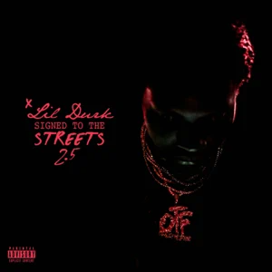 ALBUM: Lil Durk – Signed to the Streets 3