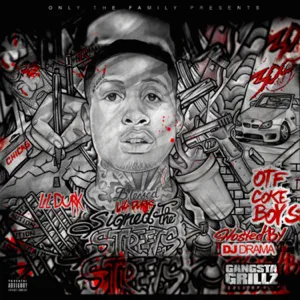 ALBUM: Lil Durk – Signed to the Streets