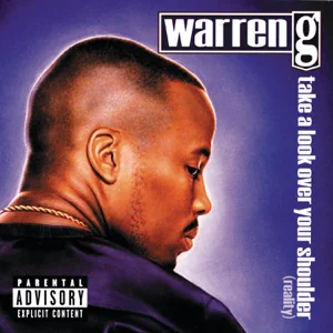 ALBUM: Warren G – Take a Look Over Your Shoulder