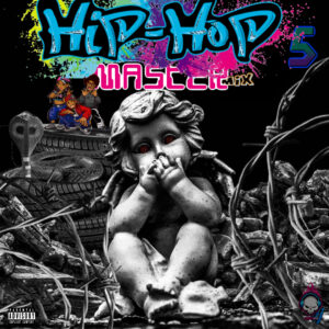 Hiphopde Ft. DJ Mistaroi – Hip Hop Mix Vol. 5