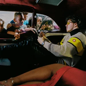 Jack Harlow – Way Out (feat. Big Sean)