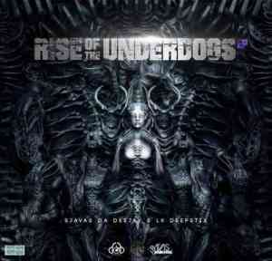 Sjavas Da Deejay – Rise of The Underdogs