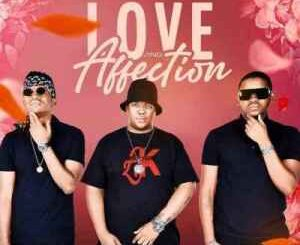 The Lowkeys – Love & Affection