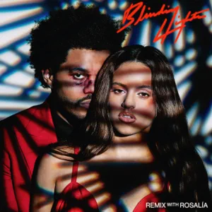 The Weeknd & ROSALÍA – Blinding Lights (Remix)