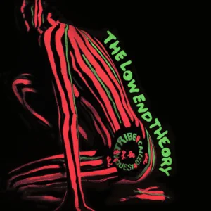 ALBUM: A Tribe Called Quest – The Low End Theory